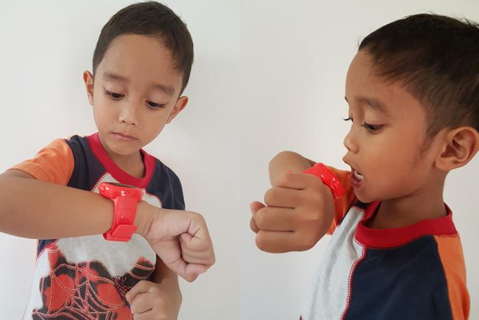 Photo of Bipbip Watch, Gadget buat anak untuk Komunikasi, Tracker dan Pemantauan