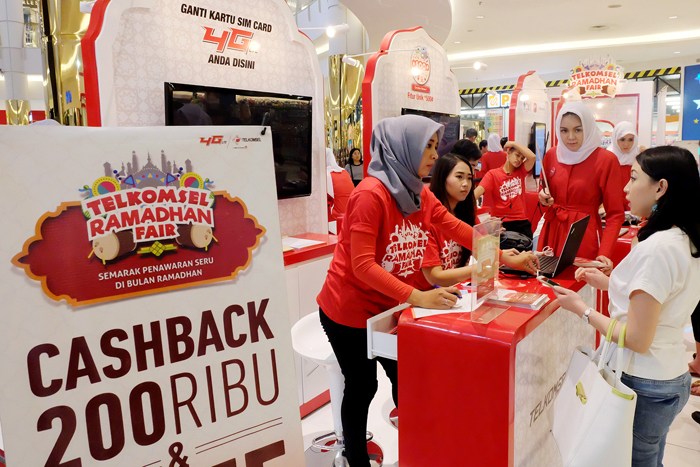 Photo of Telkomsel Hadirkan Promo Spesial Bundling Smartphone 4G di 13 Kota