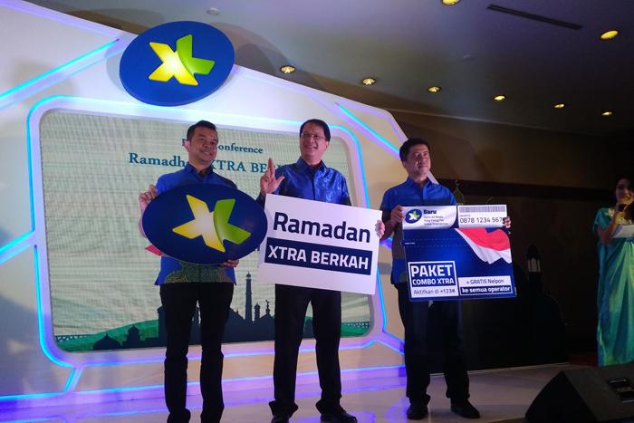 """Photo of XL Sambut Ramadan Dengan Program """"Xtra Berkah"""""""