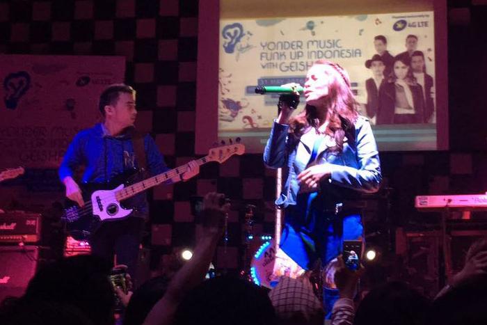 Photo of Yonder Music & XL Sebarkan Virus Demokratisasi Musik ke Seluruh Penjuru Tanah Air
