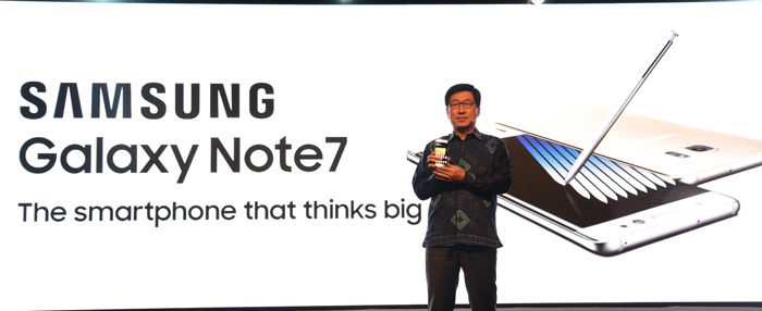 Photo of 7 Fakta Mengenai Samsung Galaxy Note7