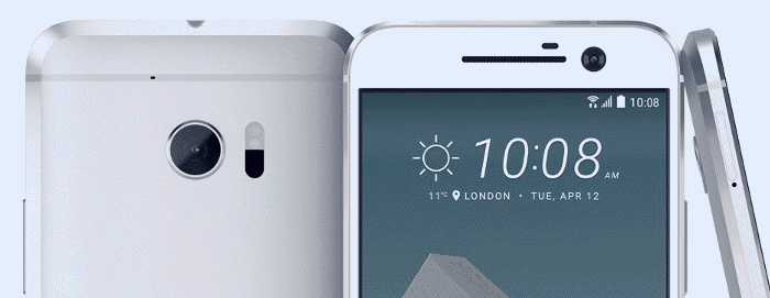Photo of HTC 10, Kameranya Handal dengan Desain Maksimal