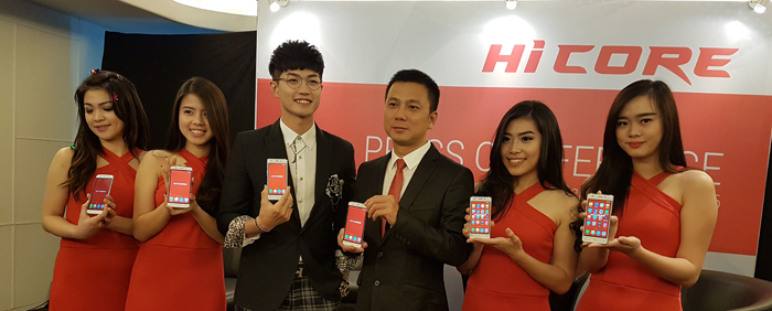 Photo of HiCORE  Mobile Smartphone Premium Ramaikan Pasar Henpon Indonesia
