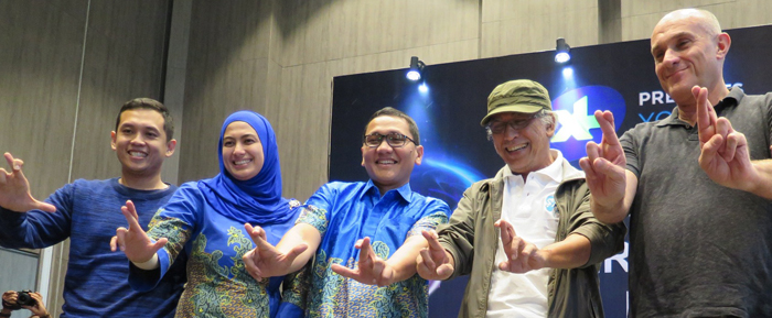 Photo of XL dan Yonder Music Gelar Konser Iwan Fals