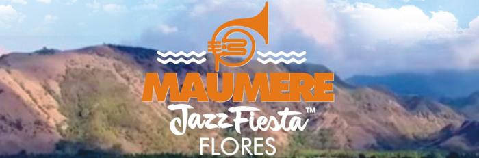 Photo of Maumere Jazz Fiesta, Menikmati Indahnya Alam Maumere Flores sambil nonton Jazz
