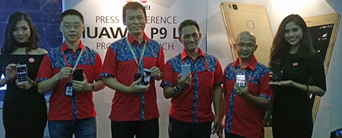 Photo of Smartphone Huawei P9 lite Hadir dengan Kamera Profesional