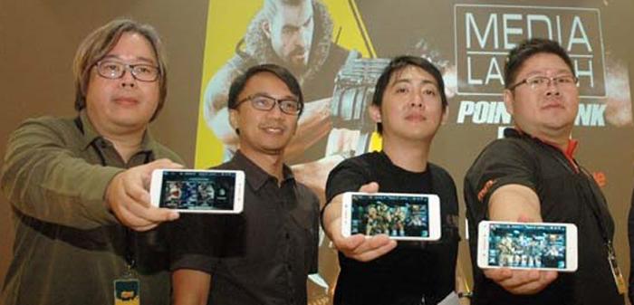 Photo of True Digital Plus, MOL dan Cipika Play hadirkan Point Blank Mobile di Indonesia