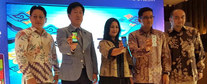 Photo of Samsung Z2, Smartphone Pertama di Indonesia dengan OS Tizen