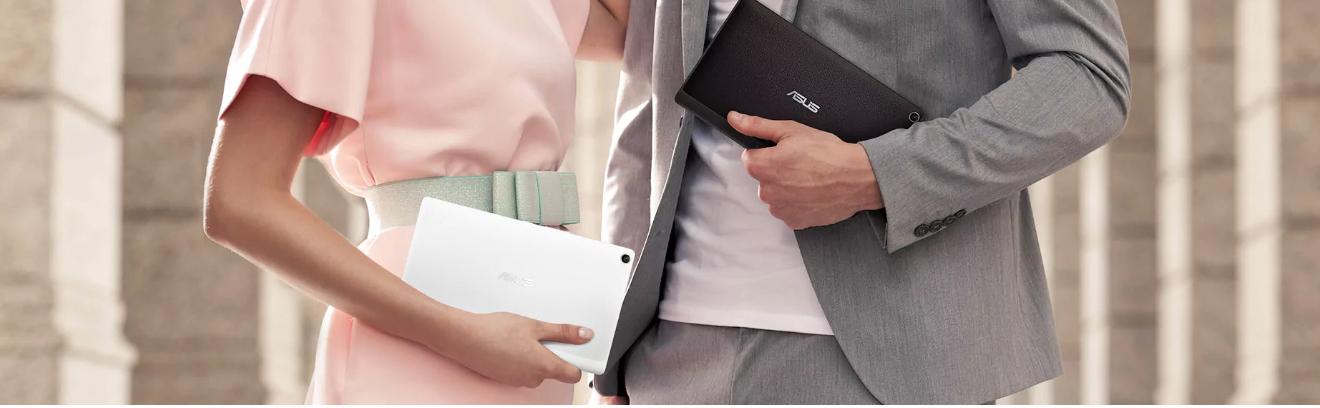 Photo of ASUS Zenpad 8, Hadir dengan Qualcomm Snapdragon