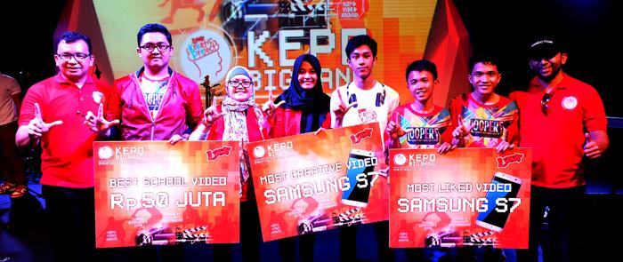 Photo of Telkomsel Gelar LOOP KePo Big Bang 2016 di Kota Bekasi