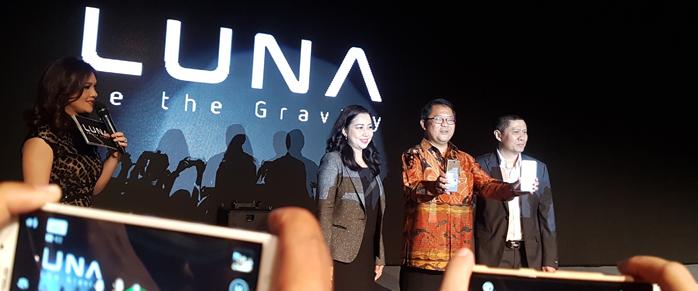 Photo of Luna Smartphone besutan Foxconn Hadir di Indonesia didukung oleh 8 e-commerce terkemuka