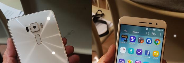 """Photo of ASUS ZenFone 3 ZE552KL dengan RAM 4 GB danROM 64 GB, Juga """"Built for Photography"""""""