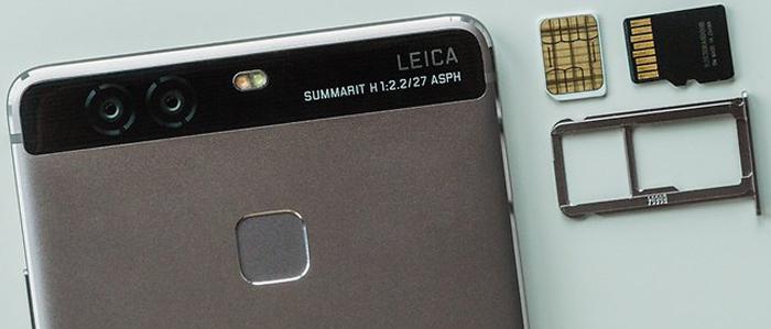 Photo of Huawei P9 Mendapatkan Apresiasi Internasional dan Nasional dengan Mendapatkan sejumlah penghargaan