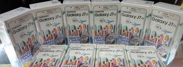Photo of Samsung Galaxy J7 2016 Updating yang signifikan dengan Desain yang tetap Elegan