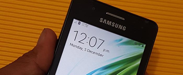 Photo of Samsung Z2 Menyasar segmen kelas low-entry, dengan OS Tizen dan Koneksi 4G