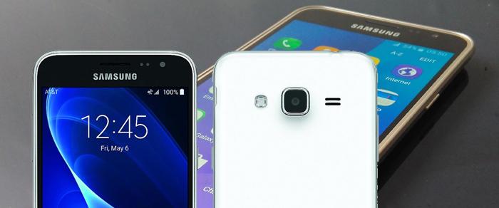 Photo of Samsung Galaxy J3 Desain Premium, Elegan dan Mewah