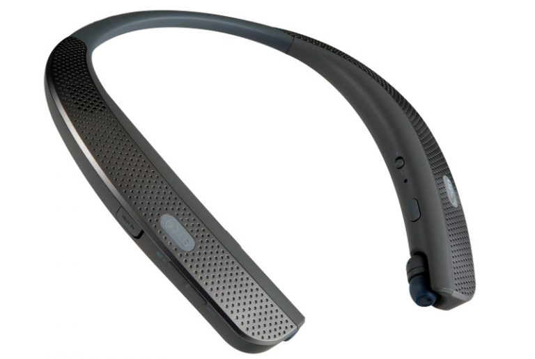 Photo of LG TONE Studio (HBS-W120), Disuntik DTS Tech dengan Kualitas Audio 3D Surround