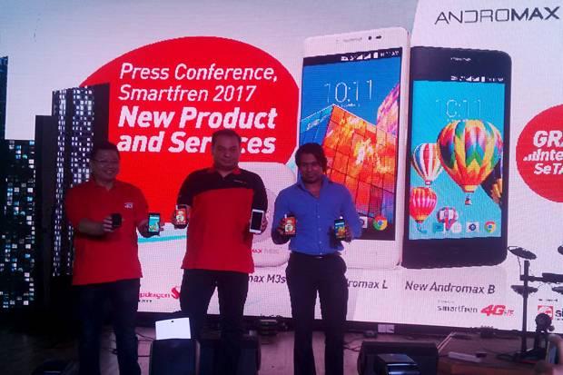 Photo of Beli Andromax 4G LTE Terbaru, Gratis Internet Setahun