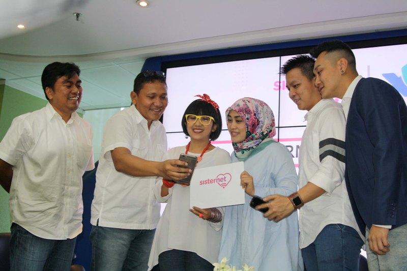 Photo of Sisternet, Inisiatif XL Bekali Wanita Indonesia di Era Ekonomi Digital