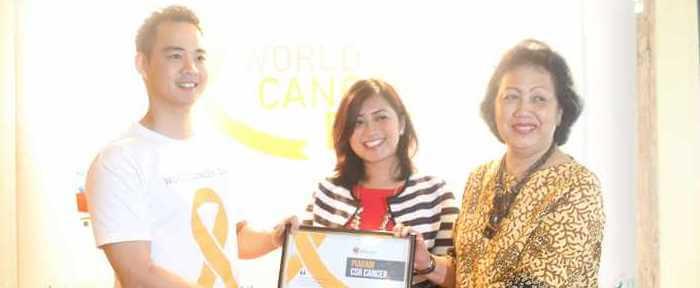 Photo of Bisnis Menggurita, Alfacart.com Galang Bantuan Untuk  Anak-anak Penderita Kanker