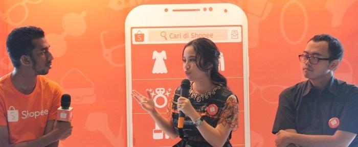 Photo of Shopee Gelar Roadshow di 13 Kota di Indonesia, Tingkatkan Skill Wirausaha