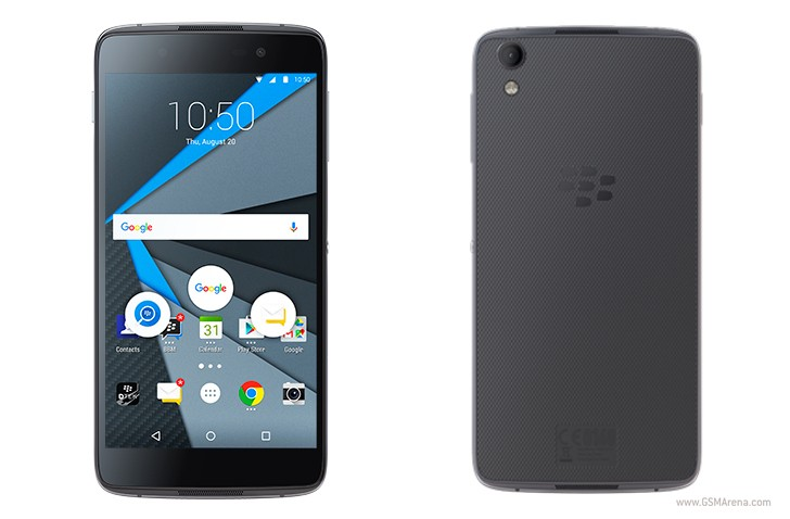 Photo of BlackBerry DTEK50, Harga Terjangkau Disuntik Android Marshmallow