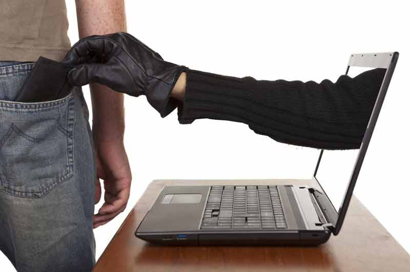 Photo of Tips Menghindari Ancaman Penjahat Cyber