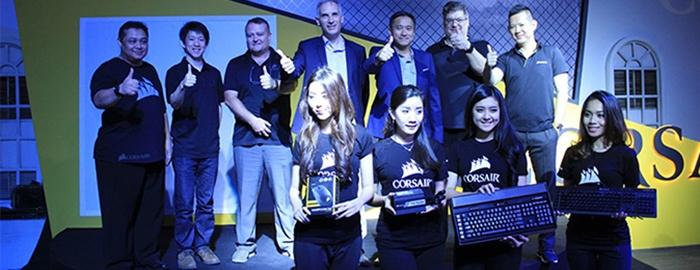 Photo of CORSAIR Luncurkan Mouse Gaming HARPOON RGB dan Keyboard Gaming K55 RGB