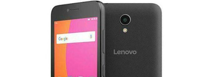Photo of Lenovo Vibe B, Murah Meriah di Kelas Bawah