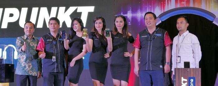 Photo of Blaupunkt resmi meluncurkan 3 henpon terbarunya Soundphone S1, Soundphone S2, dan Soundphone J2