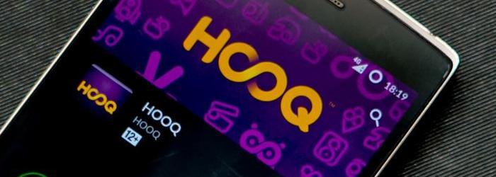 Photo of Aplikasi HOOQ,Streaming Video Pesaing Netflix