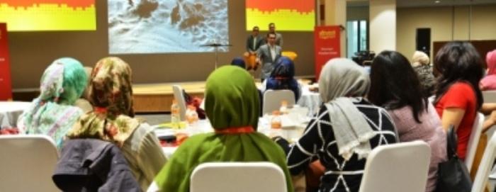 Photo of Indosat Ooredoo Tingkatkan Pemberdayaan Perempuan Melalui Dunia Digital