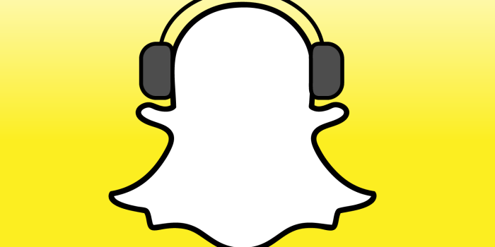 Photo of Snapchat, Bisa Chatting, Berbagi Foto dan Video