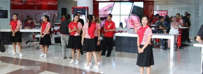 Photo of Hore! Akhirnya Telkomsel GraPARI Hadir di Trans Studio Mall Bandung