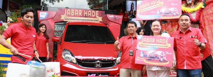 Photo of Dengan Program Jabar Hade, Telkomsel Perkuat Penetrasi Broadband