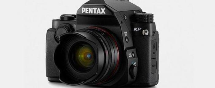 Photo of Pentax KP: Kamera DSLR Tangguh Untuk Para Traveler