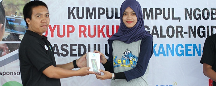 Photo of Aktivitas Kopdar Nasional KOFIPON ke 5 Tanggal  22 – 23 April 2017 di Solo Jawa Tengah