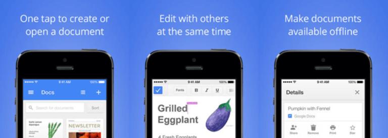Photo of Google Docs: Buat Dokumen Lebih Praktis dan Efisien