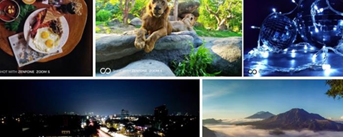 Photo of 100 Fotografer Profesional untuk Buktikan Kehebatan ASUS ZenFone Zoom S
