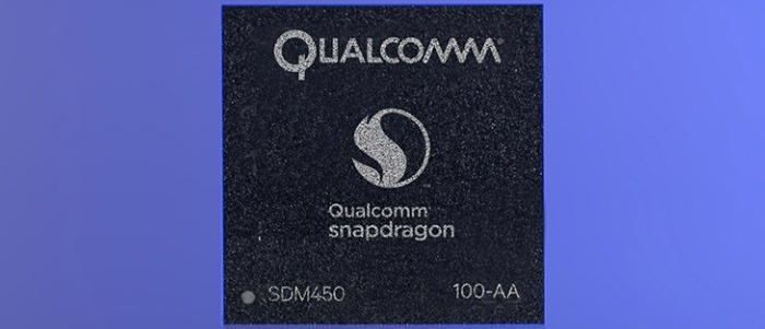 Photo of Qualcomm Snapdragon 450 Prosesor Kelas Menengah Dengan Proses 14nm FinFET