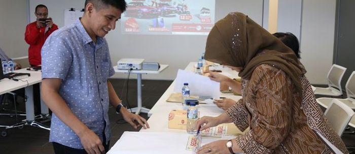 Photo of Telkomsel Umumkan Program Undian Traktir Nasional 2017 Periode 1