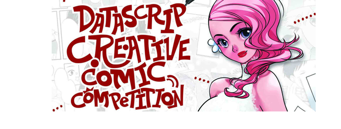 "Photo of Datascrip Gelar ""Datascrip Creative Comic Competition"" Untuk Dukung Kreativitas Komikus Muda"