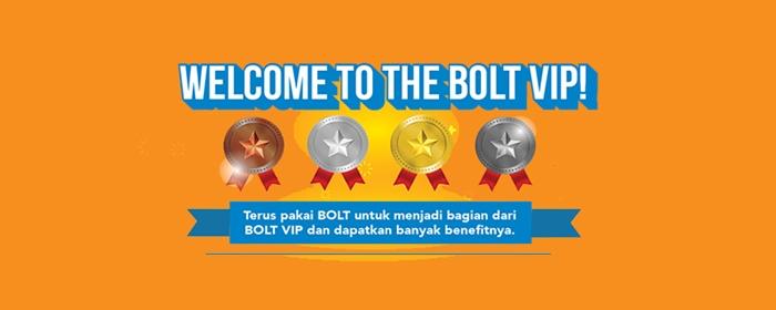 Photo of BOLT Persembahkan Program Loyalitas Bagi Seluruh Pelanggan Setia