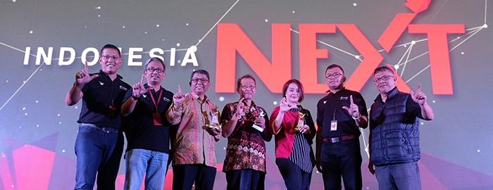 Photo of Telkomsel ajak Mahasiswa untuk Hadapi Tantangan Global Dunia Kerja melalui IndonesiaNEXT 2017