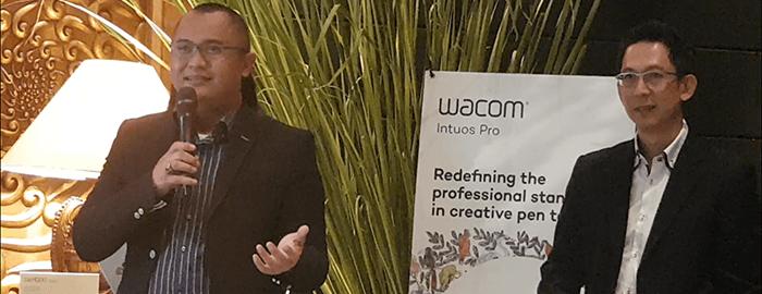 Photo of Dukung Kreativitas Anak Negeri, Wacom Menghadirkan Wacom Intuos Pro Tablet, Wacom Cintiq Pro, dan Wacom Mobile Studio Pro