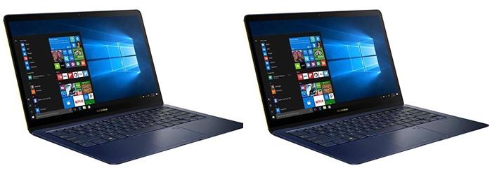 Photo of ASUS ZenBook 3 Deluxe UX490, Ultrabook Tertipis Tampilan ekstetika denganIntel Core i7 Generasi ke-8