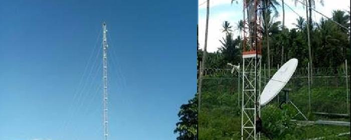 Photo of Indosat Ooredoo hadirkan Layanan Telekomunikasi di Wilayah Terpencil Indonesiadiantaranya BTS site Tutumalelo dan BTS site Duono