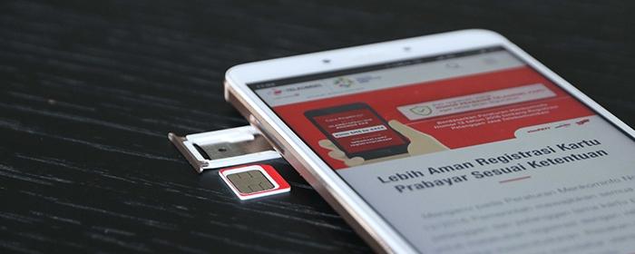 Photo of Telkomsel Berikan Bonus Bagi Pelanggan Prabayar yang Registrasi 10 GB, 150 Menit dan 75 SMS dengan Rp.10,-