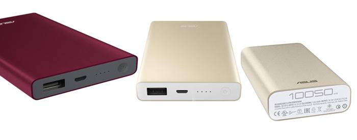Photo of ASUS Hadirkan Rangkaian Powerbank Terbaru tampil lebih unik dan kompak