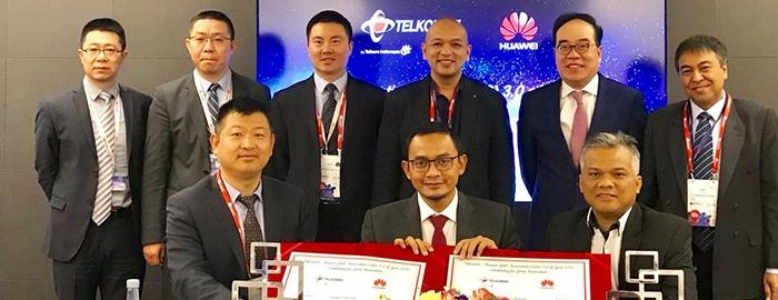Photo of Telkomsel & Huawei Luncurkan Solusi CloudAIR 2.0. Meningkatkan efisiensi dan pengalaman pelanggan yang lebih baik